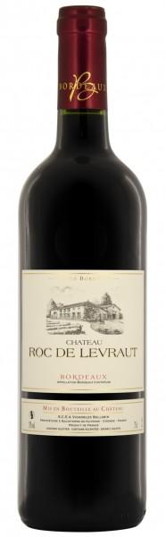 CHATEAU ROC DE LEVRAUT Bordeaux AOC 2019