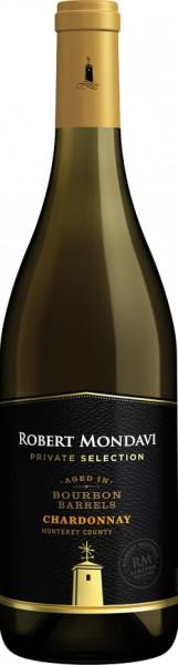 Private Selection Chardonnay Bourbon Barrel Aged 2019