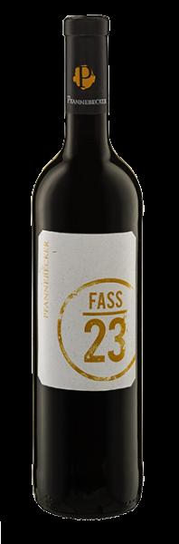 """""""Fass 23"""" Qualitätswein trocken 2016"""