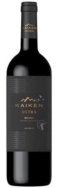 Kaiken Ultra Malbec Las Rocas 2017