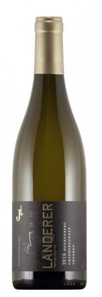 Oberrotweiler Henkenberg Grauburgunder Qualitätswein trocken 2017