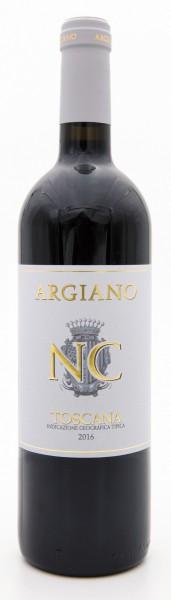 NC IGT Toscana 2017 Italien Toskana