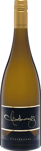 "SCHERR Chardonnay QbA trocken ""Prestige"""