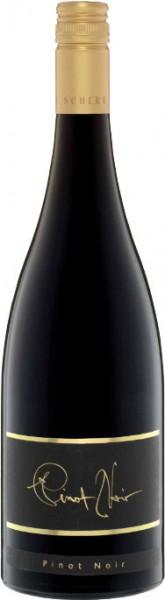 """SCHERR Pinot Noir QbA trocken """"Prestige"""""""