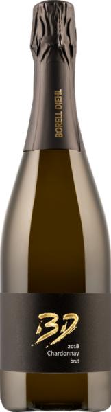 Chardonnay brut 2018