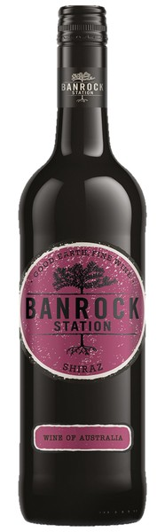 BANROCK STATION SHIRAZ 2018