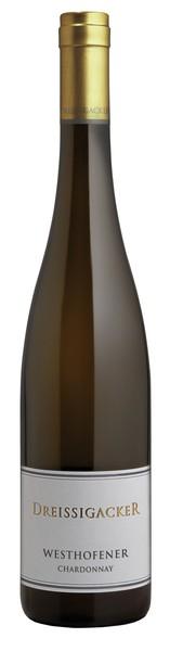 Westhofener Chardonnay Qualitätswein trocken 2017/18
