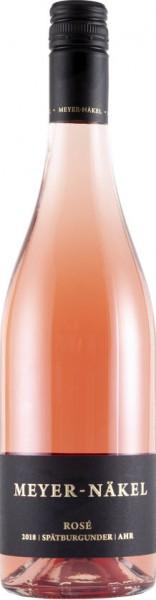 Spätburgunder Rosé Qualitätswein trocken