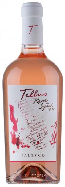 Tellus Rosé di Syrah Lazio IGT 2019
