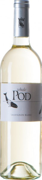 CREATION Whale Pod Sauvignon Blanc 2017