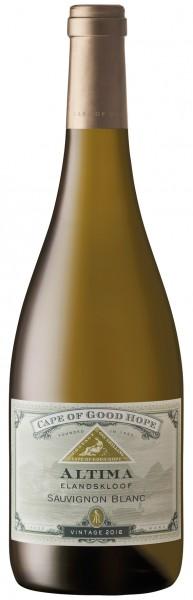 Altima Sauvignon Blanc 2018