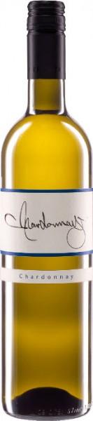 SCHERR Chardonnay Spätlese feinherb
