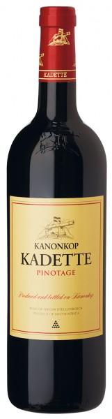 Kadette Pinotage 2018