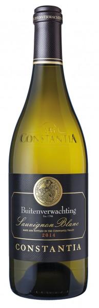 Sauvignon Blanc Constantia 2018