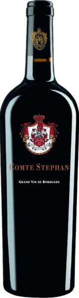 COMTE STEPHAN CHATEAU D'AIGUILHE A.C. COTES DE CASTILLON BORDEAUX 2013