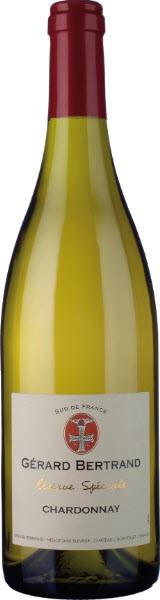 Réserve Spéciale Chardonnay 2018