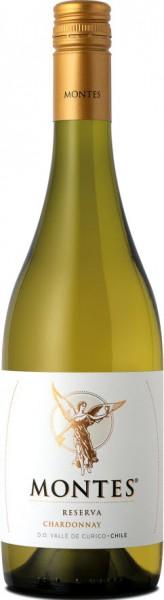 Montes Reserva Chardonnay 2018/19