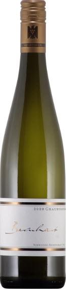 SCHWEIGENER Chardonnay Bernhart Gutswein