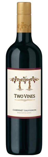 Two Vines Cabernet Sauvignon 2014/17