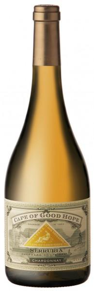 Cape of Good Hope Serruria Chardonnay 2016