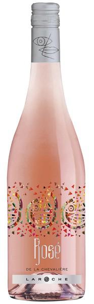 Rosé de la Chevalière Vin de Pays d'Oc