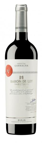 BARON DE LEY Varietales Garnacha 2015