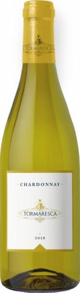 Tormaresca Chardonnay Puglia IGT 2018