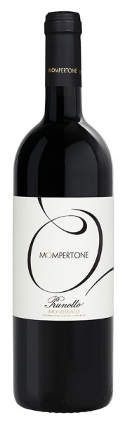 Mompertone Monferrato DOC 2015