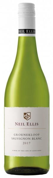 Groenekloof Sauvignon Blanc 2018