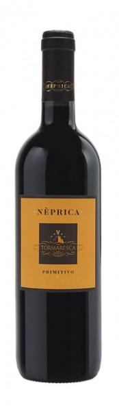 Neprica Primitivo IGT Puglia 2018