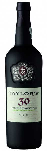 TAWNY 30 YARS OLD Douro DOC-Copy