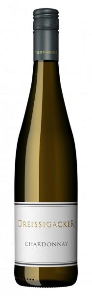 Chardonnay Qualitätswein trocken 2018