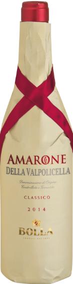 AMARONE DELLA VALPOLICELLA CLASSICO DOC 2014