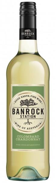 Banrock Station Colombard Chardonnay 2018