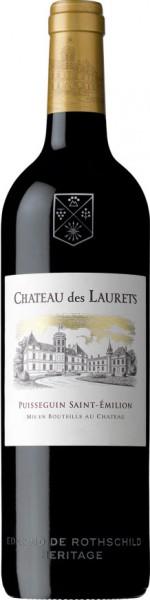Château des Laurets 2016