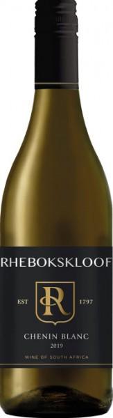 Rhebokskloof Cellar Selection Bosstok Chenin Blanc 2019