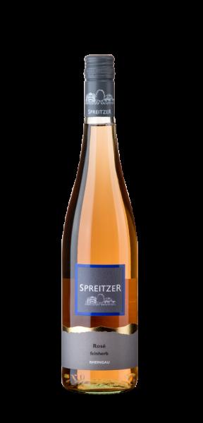 "Spätburgunder Rosé ""101"" halbtrocken 2019"