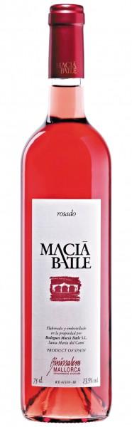 MACIA BATLE Rosado 2019/20