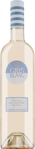 BERTRAND Gris Blanc Pays d'Oc 2019/20