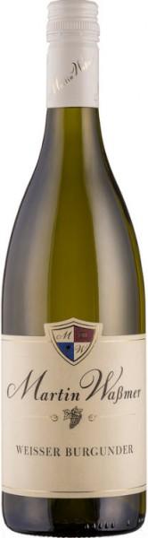 Weissburgunder Qualitätswein trocken 2019