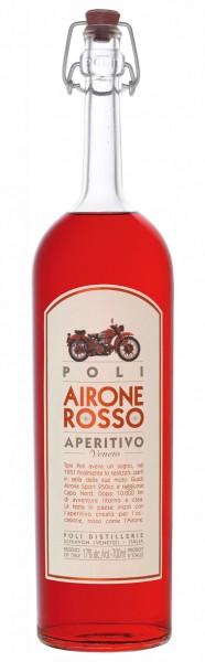 Airone Rosso Aperitivo Kräuterlikör