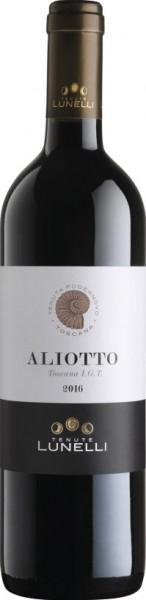 Aliotto Toscana 2016